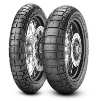 140/80ZR18 PIRELLI Scorpion Rally 14799