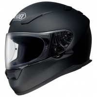Шлем SHOEI XR-1100 PLAIN BLACK L
