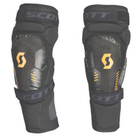 Защита коленей SCOTT KneeGuard Softcon 2 L blk SC-263267-0001008
