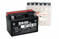 АКБ BS-Battery BT12A-BS (YT12A-BS) 09827