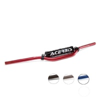 Руль ACERBIS PH6PLUS HONDA HIGH red 0016100.110