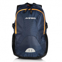 Рюкзак ACERBIS Profile Backpack 20lt orange/blue 0021572.204