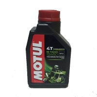 Масло моторное MOTUL 4T TECHNOSYNTHESE 5100 МА2 15W50 1L 104080