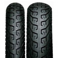 100/90ZR19 IRC GS18F 07022