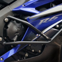 Дуги CRAZY IRON YZF-R6 06-14 30271