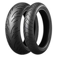 120/70ZR17 BRIDGESTONE BT023F 15147