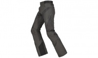 Мотобрюки RS TAICHI WEATHER PROOF OVER PANTS BLACK M