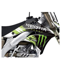 Наклейка FACTORY EFFEX MONSTER STICKER KIT