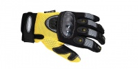 Перчатки AGV SPORT MAYHEM yellow XL A01305-005-XL
