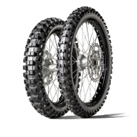 80/100-21 DUNLOP Geomax MX52 Front 08524