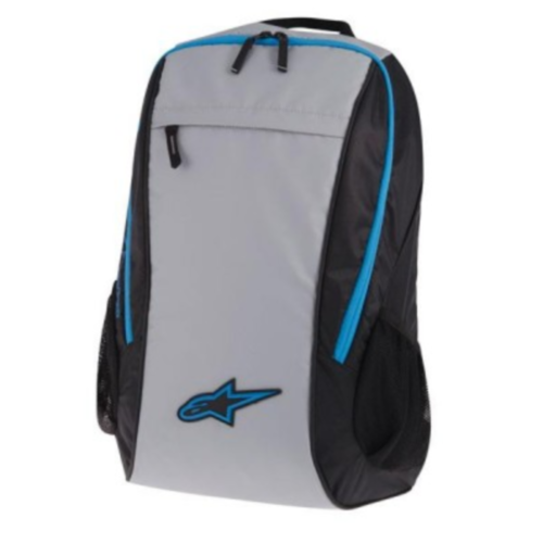 Рюкзак ALPINESTARS LITE BACK PACK blk/gr 6107514 16