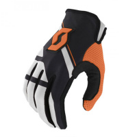 Перчатки SCOTT 350 Armada orange/blk M SC-232208-1008007