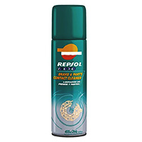 Силикон REPSOL SILICONE SPRAY 400ml