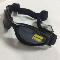 Очки BOBSTER GOGGLE CROSSFIRE SMOKE 2601-0731