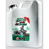 Масло моторное IPONE 4T ATV4000 SYNTHESIS 10W40 1L 00291