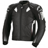 Куртка RS TAICHI GMX-MOTION VENTED LTHR BLACK 3XL (54)