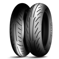 120/80ZR14 MICHELIN POWER PURE 13273