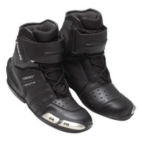 Мотоботы TEKNIC CHICANE BOOT BLACK 46