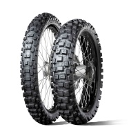 80/100-21 DUNLOP Geomax MX71 Front 08795