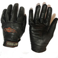 Перчатки HARLEY DAVIDSON short black XL 17905