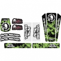 Наклейка FACTORY EFFEX METAL MULISHA STICKER KIT