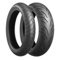 110/70ZR17 54W BRIDGESTONE BT023F 17588
