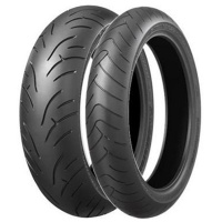 120/70ZR17 BRIDGESTONE BT023F GT 16729
