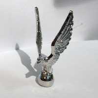 Статуя STANDING EAGLE ORNAMENT 02-074