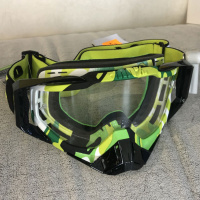 Очки кроссовые 100% Racecraft Bootcamp/Clear lens 50100-194-02