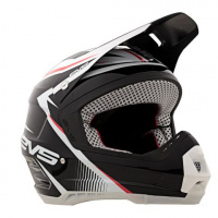 Шлем кросс EVS T5 GP RED/BLUE M HT5GP-RB-M