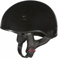 Шлем Gmax GM35S NAKED coolmax 1/2 HELMET black XL