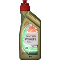 Масло моторное CASTROL 4T POWER1 RACING 10W50 4L 157E4C
