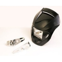 Фара SHIN YO HEADLIGHT FAIRING H4 224-290