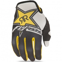 Перчатки FLY RACING Lite Rock Star XL 369-01911