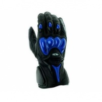 Перчатки SPYKE T-TORSION (black/blue) M