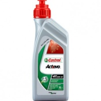 Масло моторное CASTROL 4T ACT>EVO 20W50 1L 15689A