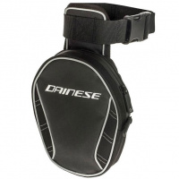 Cумка набедренная DAINESE Leg-Bag W01 Stealth-black 201980072