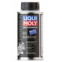 Присадка антифрикц. LIQUIMOLI Motorbike-Oil Additiv 0.125ml 1580