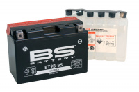 АКБ BS-Battery BT9B-BS (YT9B-BS) 17008