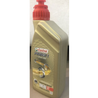 Масло моторное CASTROL 4T SYNTHETIC POWER 1 RACING 5W40 1L 157DF2